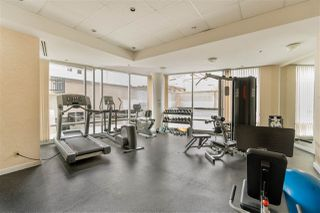 "Photo 17: 901 1003 BURNABY Street in Vancouver: West End VW Condo for sale in ""Milano"" (Vancouver West)  : MLS®# R2498436"