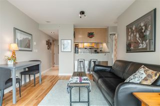 "Photo 4: 901 1003 BURNABY Street in Vancouver: West End VW Condo for sale in ""Milano"" (Vancouver West)  : MLS®# R2498436"