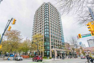 "Photo 20: 901 1003 BURNABY Street in Vancouver: West End VW Condo for sale in ""Milano"" (Vancouver West)  : MLS®# R2498436"