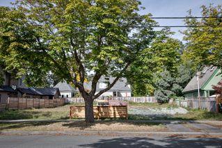 Main Photo: 2266 Windsor Rd in : OB South Oak Bay Land for sale (Oak Bay)  : MLS®# 856795