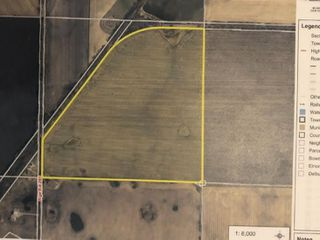 Main Photo: on Range Road 281 in Rural Red Deer County: NONE Agri-Business for sale : MLS®# A1042084