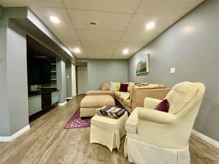 Photo 27: 262 Centennial Drive: Wetaskiwin House for sale : MLS®# E4219892