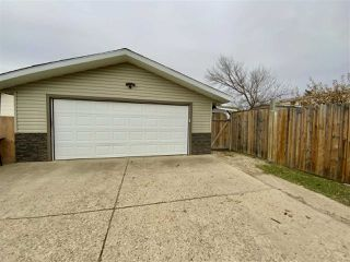 Photo 30: 262 Centennial Drive: Wetaskiwin House for sale : MLS®# E4219892