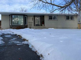 Photo 33: 262 Centennial Drive: Wetaskiwin House for sale : MLS®# E4219892