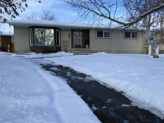 Photo 1: 262 Centennial Drive: Wetaskiwin House for sale : MLS®# E4219892