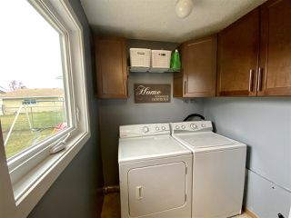 Photo 25: 262 Centennial Drive: Wetaskiwin House for sale : MLS®# E4219892