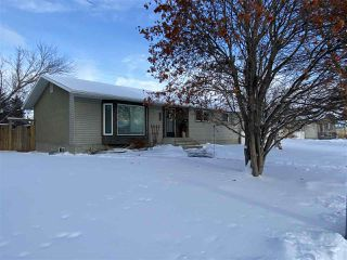 Photo 3: 262 Centennial Drive: Wetaskiwin House for sale : MLS®# E4219892