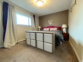 Photo 22: 262 Centennial Drive: Wetaskiwin House for sale : MLS®# E4219892