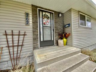 Photo 32: 262 Centennial Drive: Wetaskiwin House for sale : MLS®# E4219892