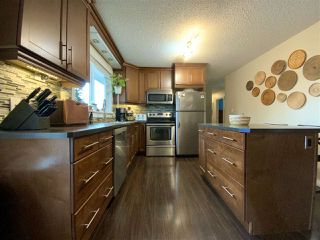 Photo 6: 262 Centennial Drive: Wetaskiwin House for sale : MLS®# E4219892