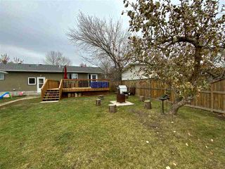 Photo 31: 262 Centennial Drive: Wetaskiwin House for sale : MLS®# E4219892