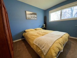 Photo 20: 262 Centennial Drive: Wetaskiwin House for sale : MLS®# E4219892