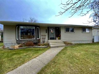 Photo 4: 262 Centennial Drive: Wetaskiwin House for sale : MLS®# E4219892