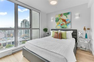 "Photo 13: 1207 1238 RICHARDS Street in Vancouver: Yaletown Condo for sale in ""Metropolis"" (Vancouver West)  : MLS®# R2515222"