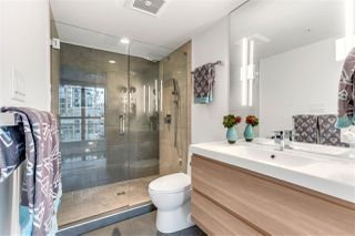 "Photo 14: 1207 1238 RICHARDS Street in Vancouver: Yaletown Condo for sale in ""Metropolis"" (Vancouver West)  : MLS®# R2515222"