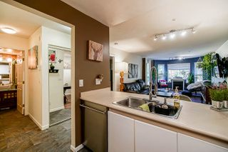 "Photo 6: 311 1189 WESTWOOD Street in Coquitlam: North Coquitlam Condo for sale in ""LAKESIDE"" : MLS®# R2515994"
