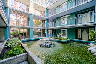 "Photo 24: 311 1189 WESTWOOD Street in Coquitlam: North Coquitlam Condo for sale in ""LAKESIDE"" : MLS®# R2515994"