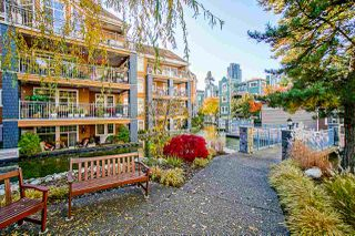 "Photo 28: 311 1189 WESTWOOD Street in Coquitlam: North Coquitlam Condo for sale in ""LAKESIDE"" : MLS®# R2515994"