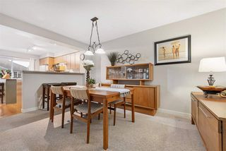 """Photo 6: 83 4401 BLAUSON Boulevard in Abbotsford: Abbotsford East Townhouse for sale in """"The Sage"""" : MLS®# R2518774"""