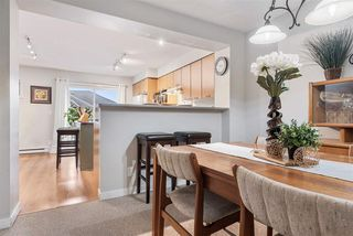 """Photo 8: 83 4401 BLAUSON Boulevard in Abbotsford: Abbotsford East Townhouse for sale in """"The Sage"""" : MLS®# R2518774"""