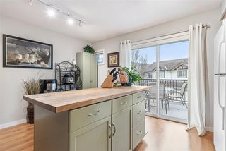 """Photo 12: 83 4401 BLAUSON Boulevard in Abbotsford: Abbotsford East Townhouse for sale in """"The Sage"""" : MLS®# R2518774"""