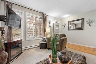 """Photo 4: 83 4401 BLAUSON Boulevard in Abbotsford: Abbotsford East Townhouse for sale in """"The Sage"""" : MLS®# R2518774"""