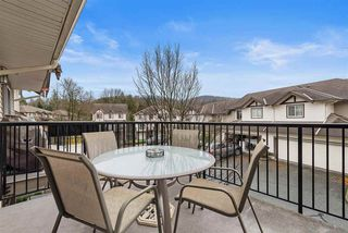 """Photo 11: 83 4401 BLAUSON Boulevard in Abbotsford: Abbotsford East Townhouse for sale in """"The Sage"""" : MLS®# R2518774"""
