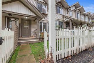 """Photo 3: 83 4401 BLAUSON Boulevard in Abbotsford: Abbotsford East Townhouse for sale in """"The Sage"""" : MLS®# R2518774"""