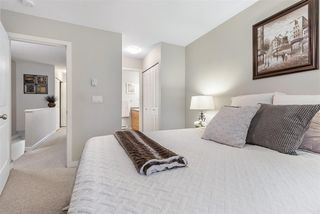 """Photo 13: 83 4401 BLAUSON Boulevard in Abbotsford: Abbotsford East Townhouse for sale in """"The Sage"""" : MLS®# R2518774"""