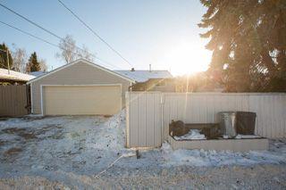 Photo 50: 16166 107A Avenue in Edmonton: Zone 21 House for sale : MLS®# E4222429