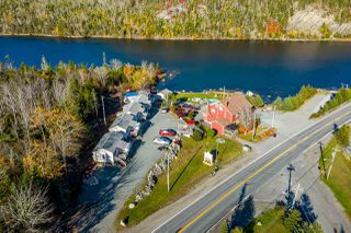 Photo 4: 9855 Highway 7 in Head Of Jeddore: 35-Halifax County East Commercial  (Halifax-Dartmouth)  : MLS®# 202025290