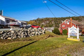Photo 2: 9855 Highway 7 in Head Of Jeddore: 35-Halifax County East Commercial  (Halifax-Dartmouth)  : MLS®# 202025290
