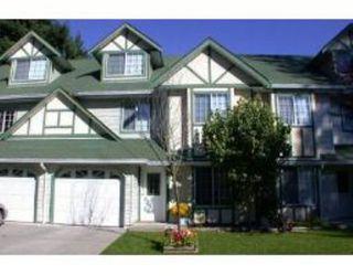Photo 1: #17 21409 Dewdney Trunk: House for sale (West Maple Ridge)  : MLS®# V516020