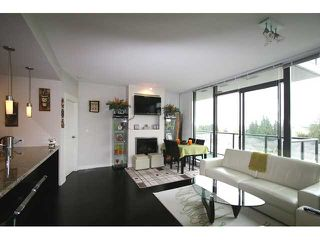 """Photo 4: 1007 7088 18TH Avenue in Burnaby: Edmonds BE Condo for sale in """"PARK 360"""" (Burnaby East)  : MLS®# V894310"""