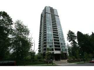 """Photo 1: 1007 7088 18TH Avenue in Burnaby: Edmonds BE Condo for sale in """"PARK 360"""" (Burnaby East)  : MLS®# V894310"""
