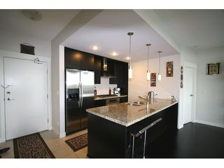 """Photo 3: 1007 7088 18TH Avenue in Burnaby: Edmonds BE Condo for sale in """"PARK 360"""" (Burnaby East)  : MLS®# V894310"""