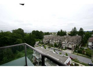 """Photo 8: 1007 7088 18TH Avenue in Burnaby: Edmonds BE Condo for sale in """"PARK 360"""" (Burnaby East)  : MLS®# V894310"""