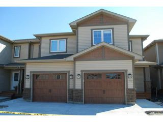Photo 1: 1150 St Anne's Road in WINNIPEG: St Vital Condominium for sale (South East Winnipeg)  : MLS®# 1115973