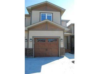 Photo 2: 1150 St Anne's Road in WINNIPEG: St Vital Condominium for sale (South East Winnipeg)  : MLS®# 1115973