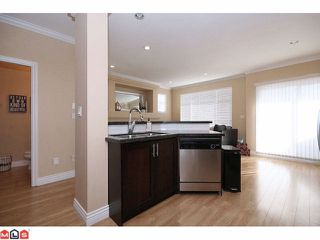 """Photo 8: 41 19330 69TH Avenue in Surrey: Clayton Townhouse for sale in """"Montebello"""" (Cloverdale)  : MLS®# F1123508"""