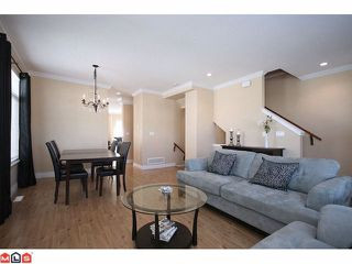 """Photo 4: 41 19330 69TH Avenue in Surrey: Clayton Townhouse for sale in """"Montebello"""" (Cloverdale)  : MLS®# F1123508"""