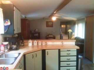 "Photo 8: 71 10221 WILSON Street in Mission: Stave Falls Manufactured Home for sale in ""Triple Creek Estates"" : MLS®# F1128177"