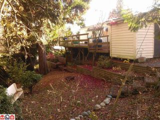 "Photo 1: 71 10221 WILSON Street in Mission: Stave Falls Manufactured Home for sale in ""Triple Creek Estates"" : MLS®# F1128177"
