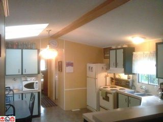 "Photo 5: 71 10221 WILSON Street in Mission: Stave Falls Manufactured Home for sale in ""Triple Creek Estates"" : MLS®# F1128177"