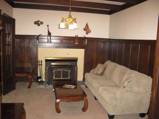 Photo 4: 323 Oxford Street in WINNIPEG: River Heights / Tuxedo / Linden Woods Single Family Detached for sale (South Winnipeg)  : MLS®# 1211024
