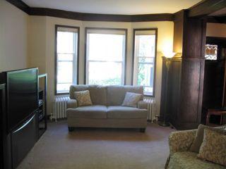 Photo 2: 323 Oxford Street in WINNIPEG: River Heights / Tuxedo / Linden Woods Single Family Detached for sale (South Winnipeg)  : MLS®# 1211024