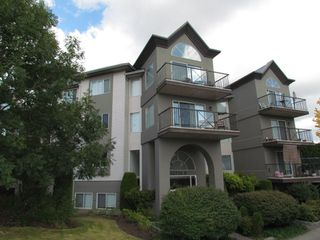 "Photo 1: #321 32725 GEORGE FERGUSON WY in ABBOTSFORD: Abbotsford West Condo for rent in ""UPTOWN"" (Abbotsford)"
