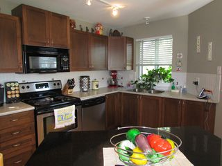 "Photo 5: #321 32725 GEORGE FERGUSON WY in ABBOTSFORD: Abbotsford West Condo for rent in ""UPTOWN"" (Abbotsford)"