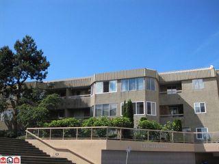 Photo 1: 114 9632 120A Street in Surrey: Cedar Hills Condo for sale (North Surrey)  : MLS®# F1302457