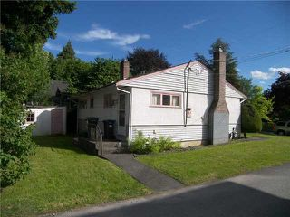 Photo 2: 505 4TH ST in New Westminster: Queens Park House for sale : MLS®# V1015696